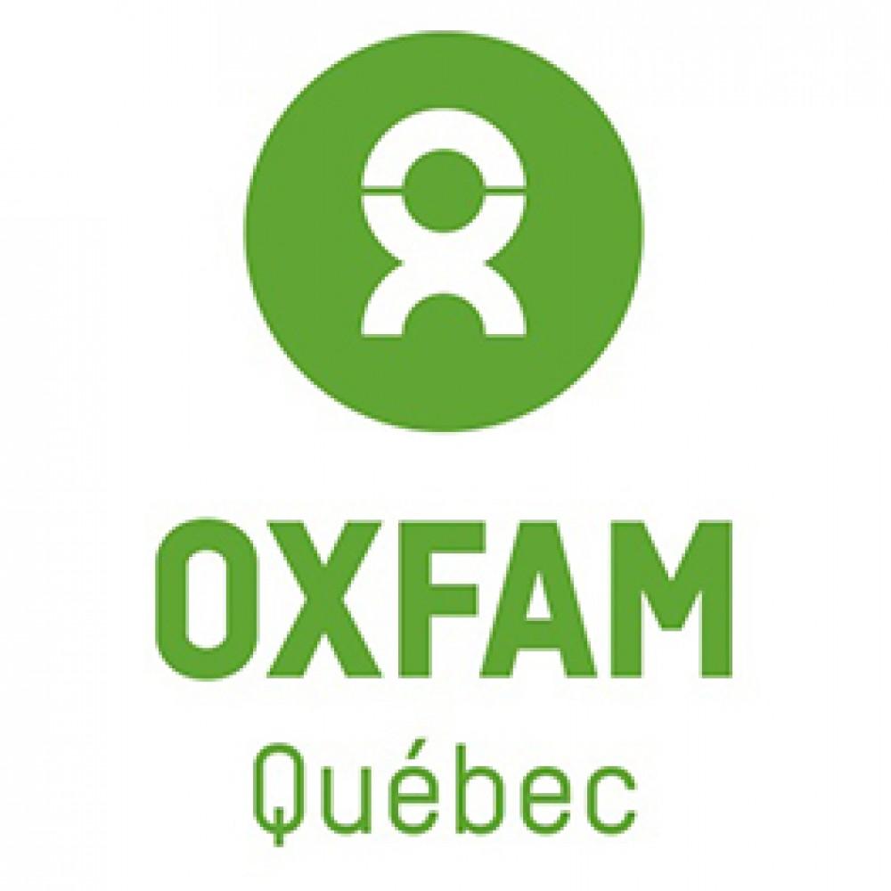 The Azimut project of Oxfam-Québec
