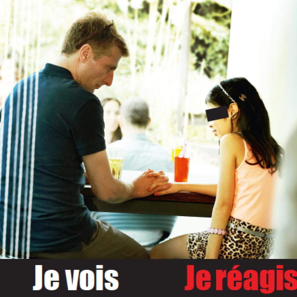 ECPAT Belgique