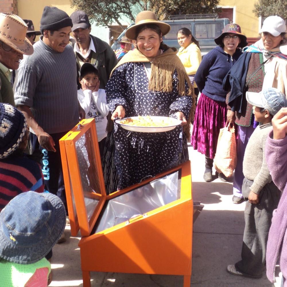 BOLIVIA INTI – SUD SOLEIL