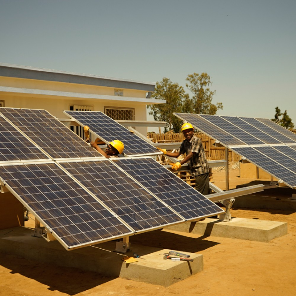 Fondation Energies pour le Monde