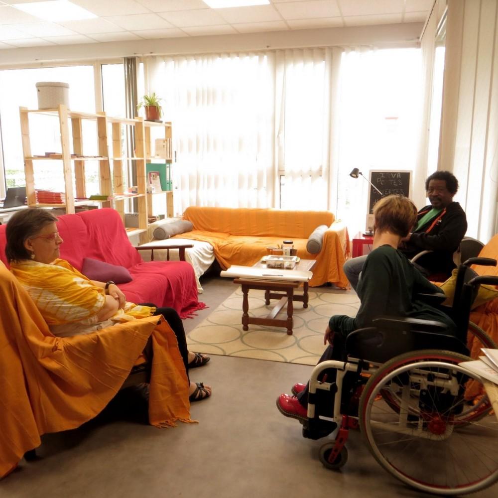 Relais Santé Handicap BIen-être