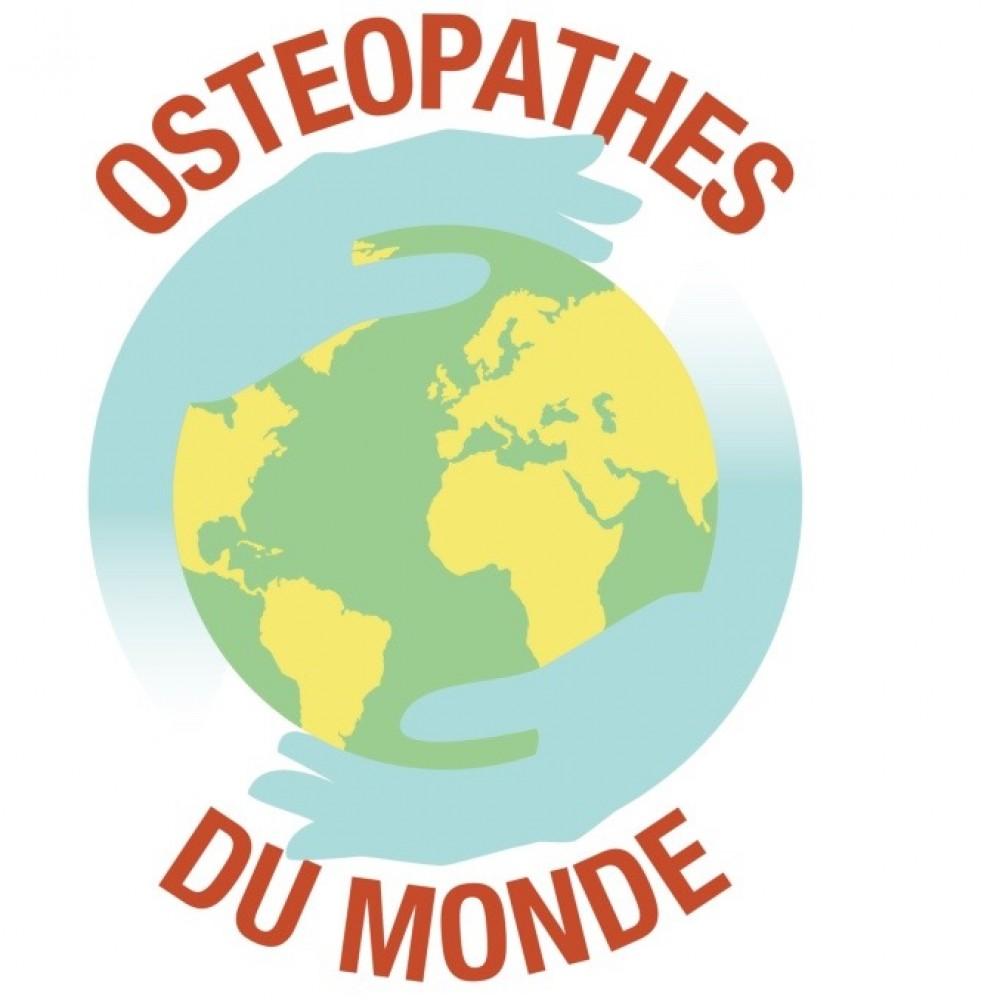 Ostéopathes Du Monde