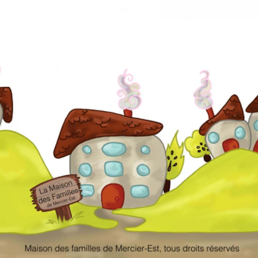 La Maison des Familles de Mercier-Est