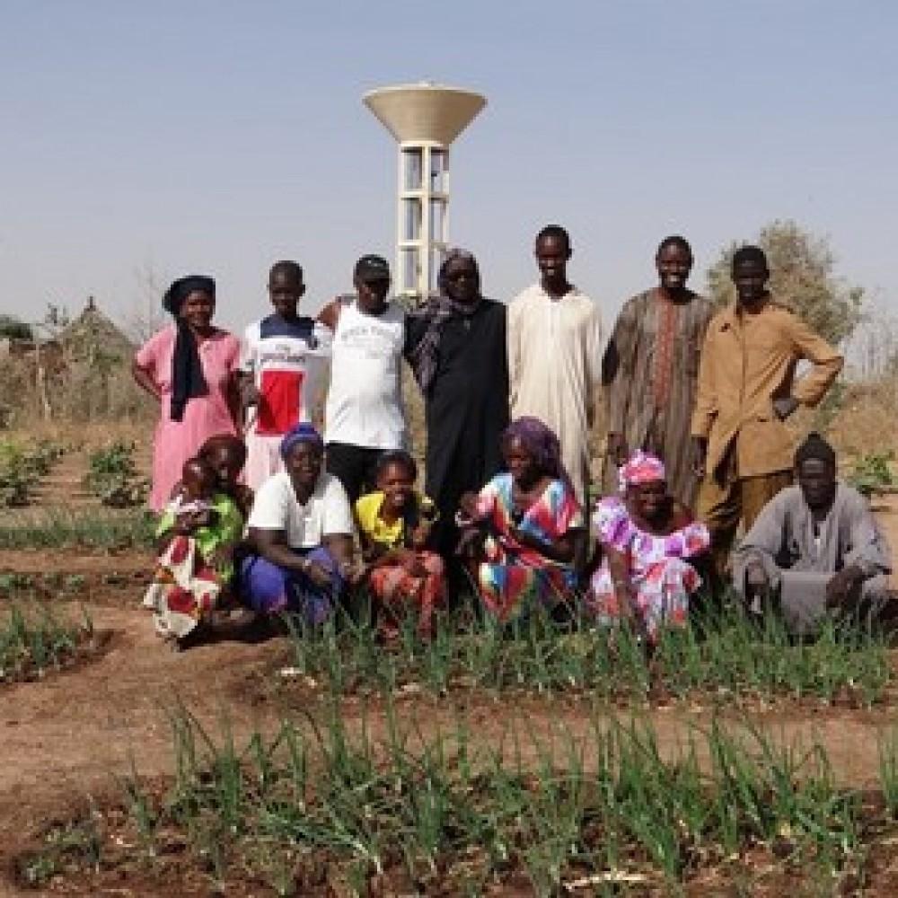 Agroécologie France Sénégal  (AFS)