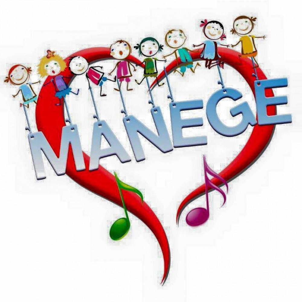 Ensemble, pour les enfants de Manège