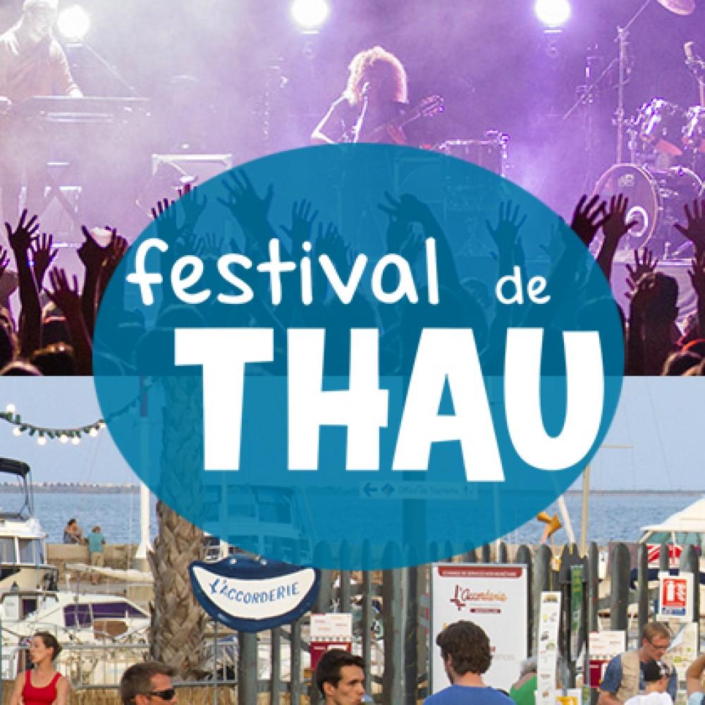 Festival de Thau, musique et environnement
