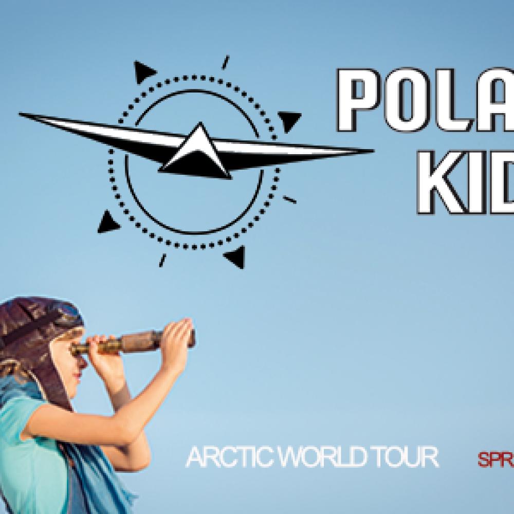 Polar Kid