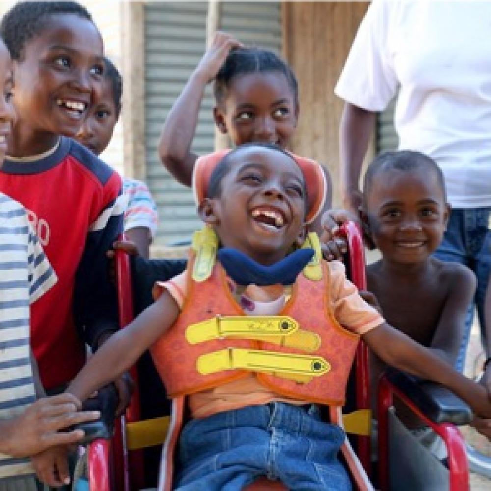 Prothèses et Orthèses Madagascar 2021
