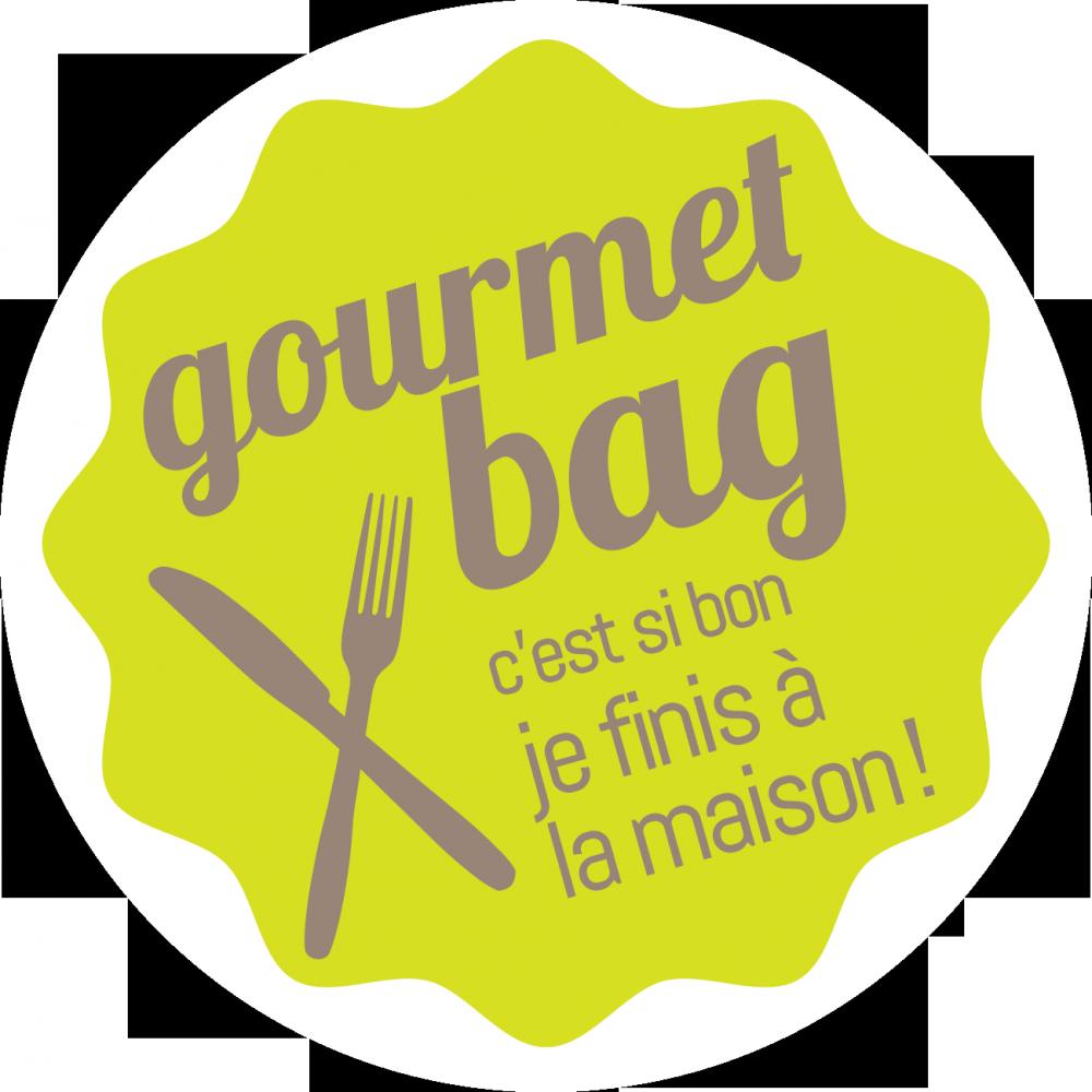 OpérationGourmet bag!