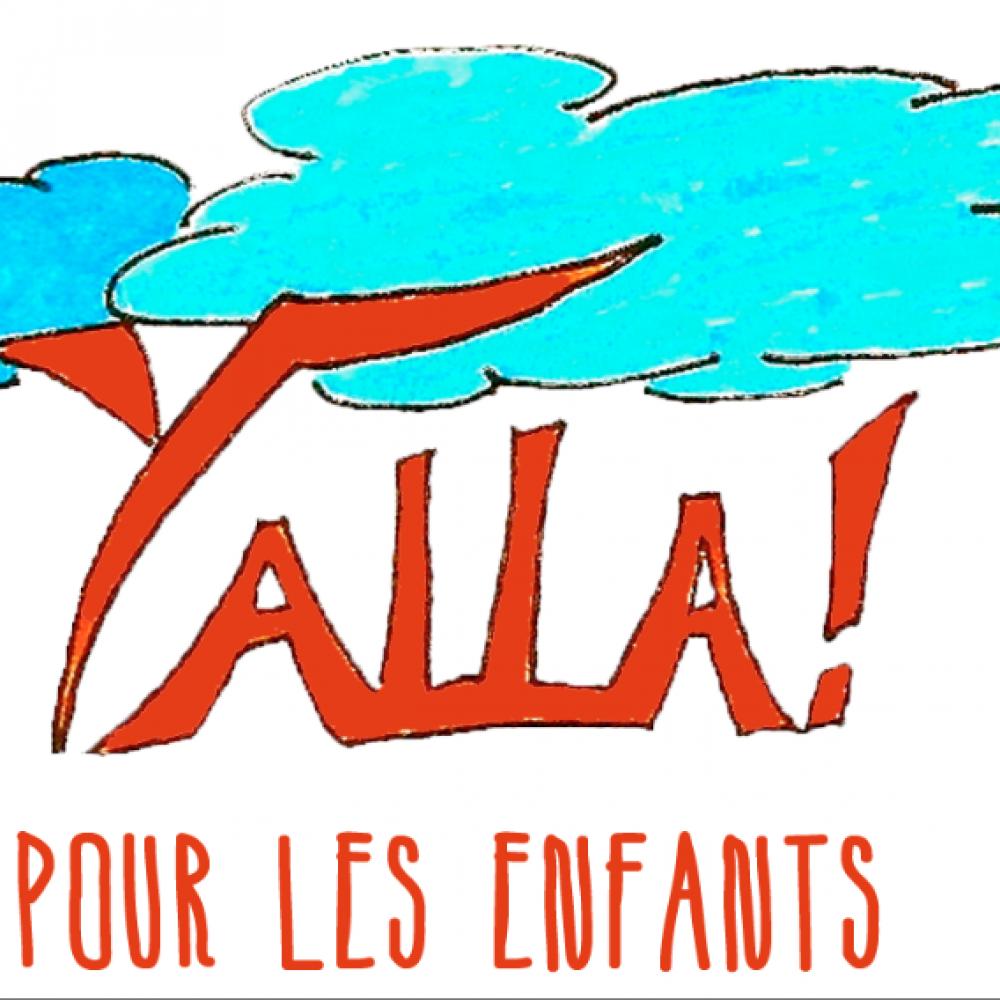 Yalla! Pour les Enfants
