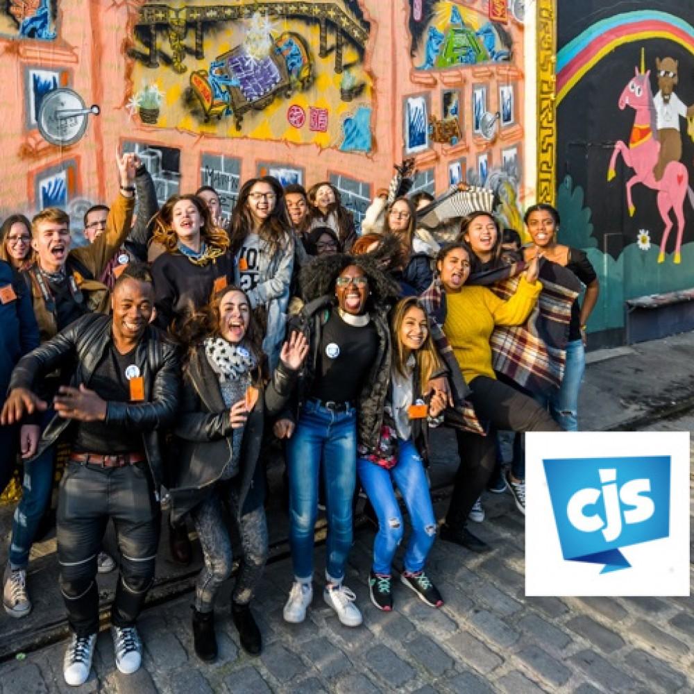 Les Coopératives Jeunesse de Services (CJS)