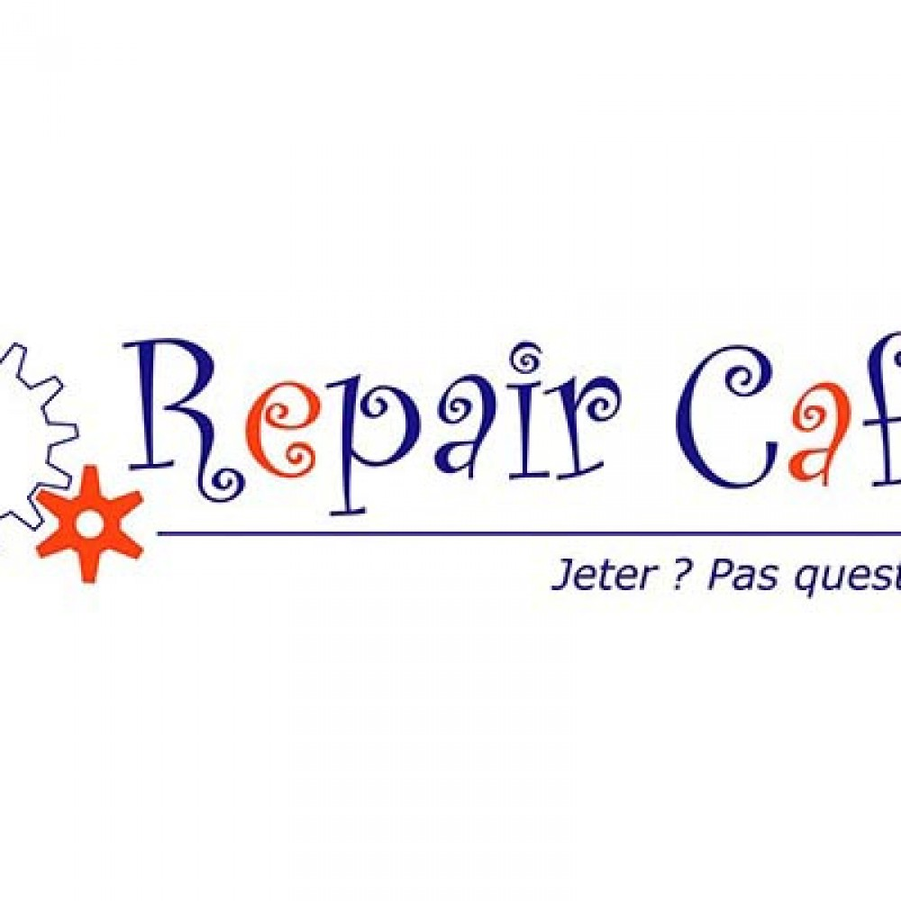 Repair Café Cuincy