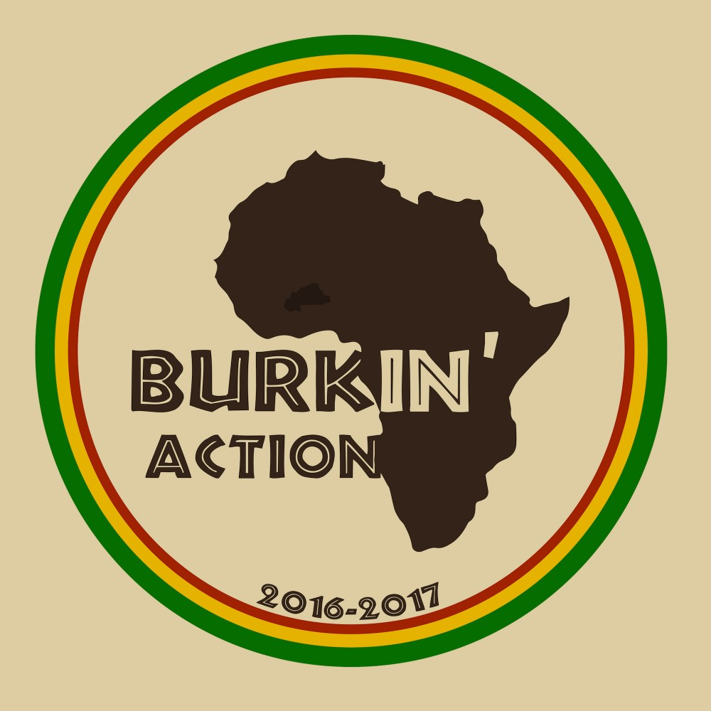 Projet Burkin'Action 2017