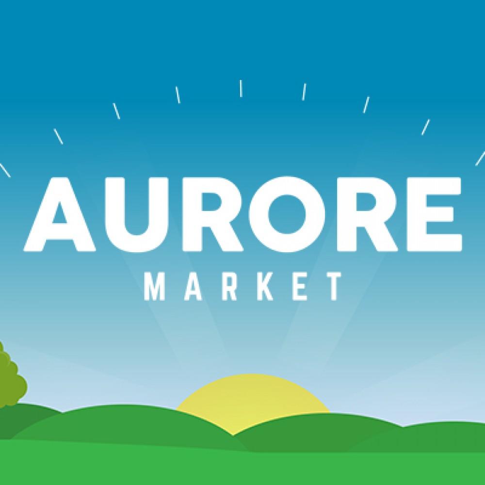 Le bio en consignes par Aurore Market