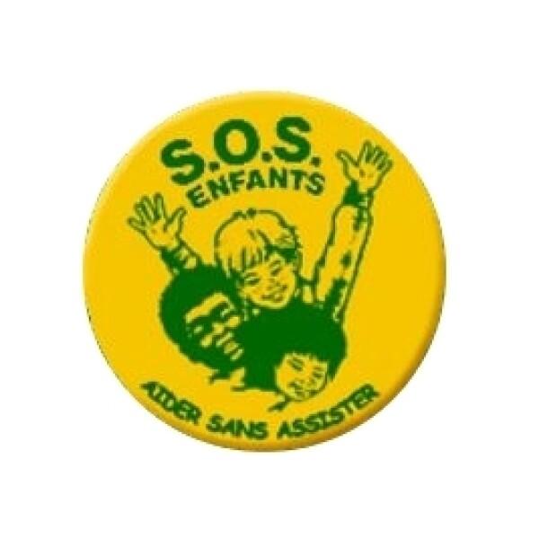 SOS ENFANTS