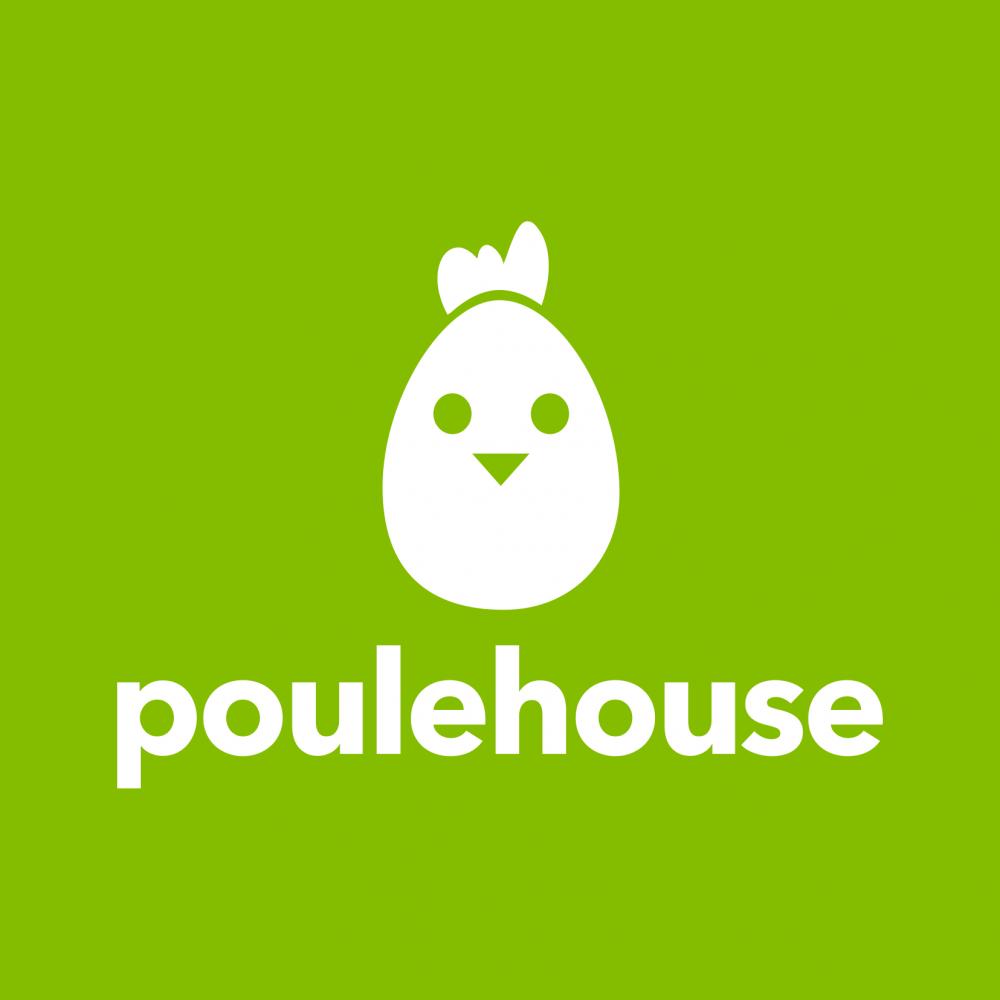 L'oeuf BIO Poulehouse