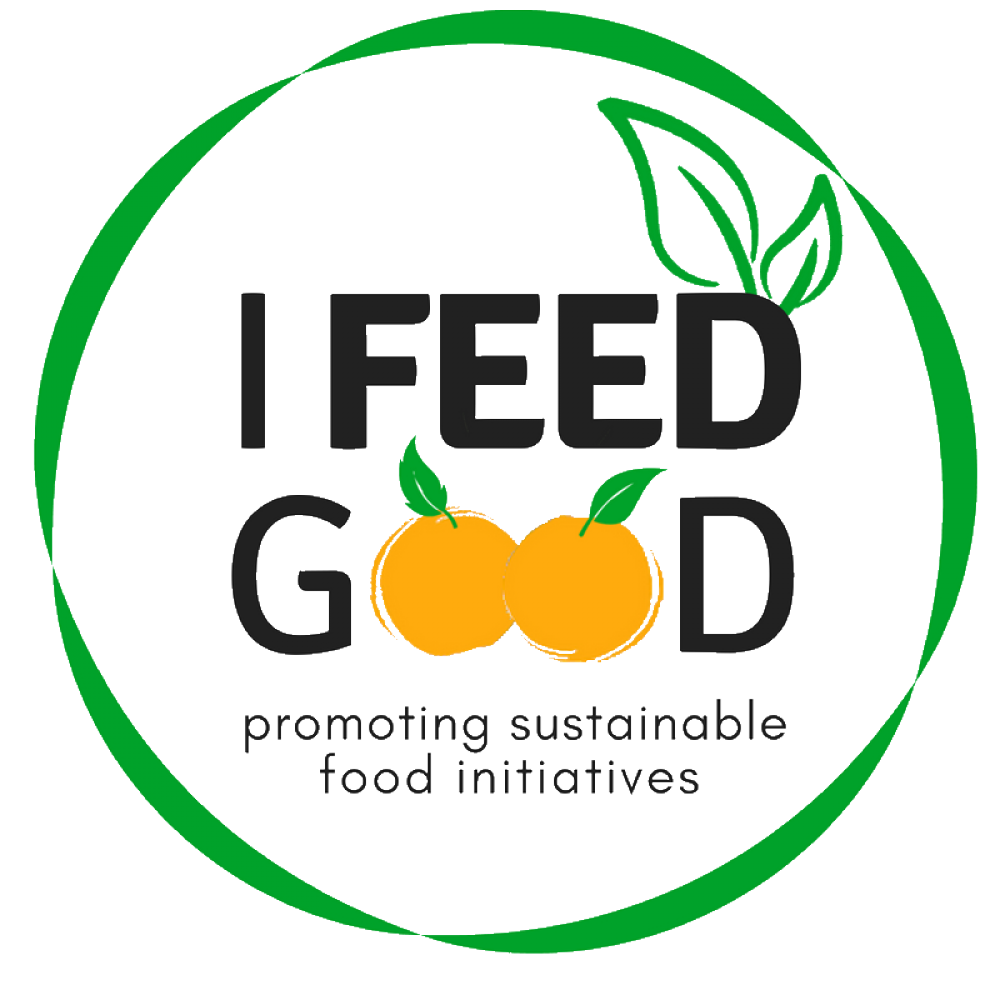I FEED GOOD