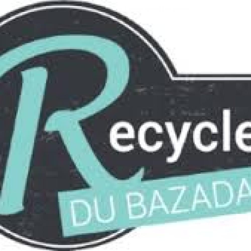 La Recyclerie du Bazadais