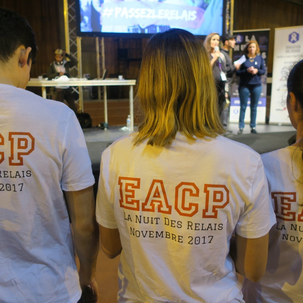 Association EACP