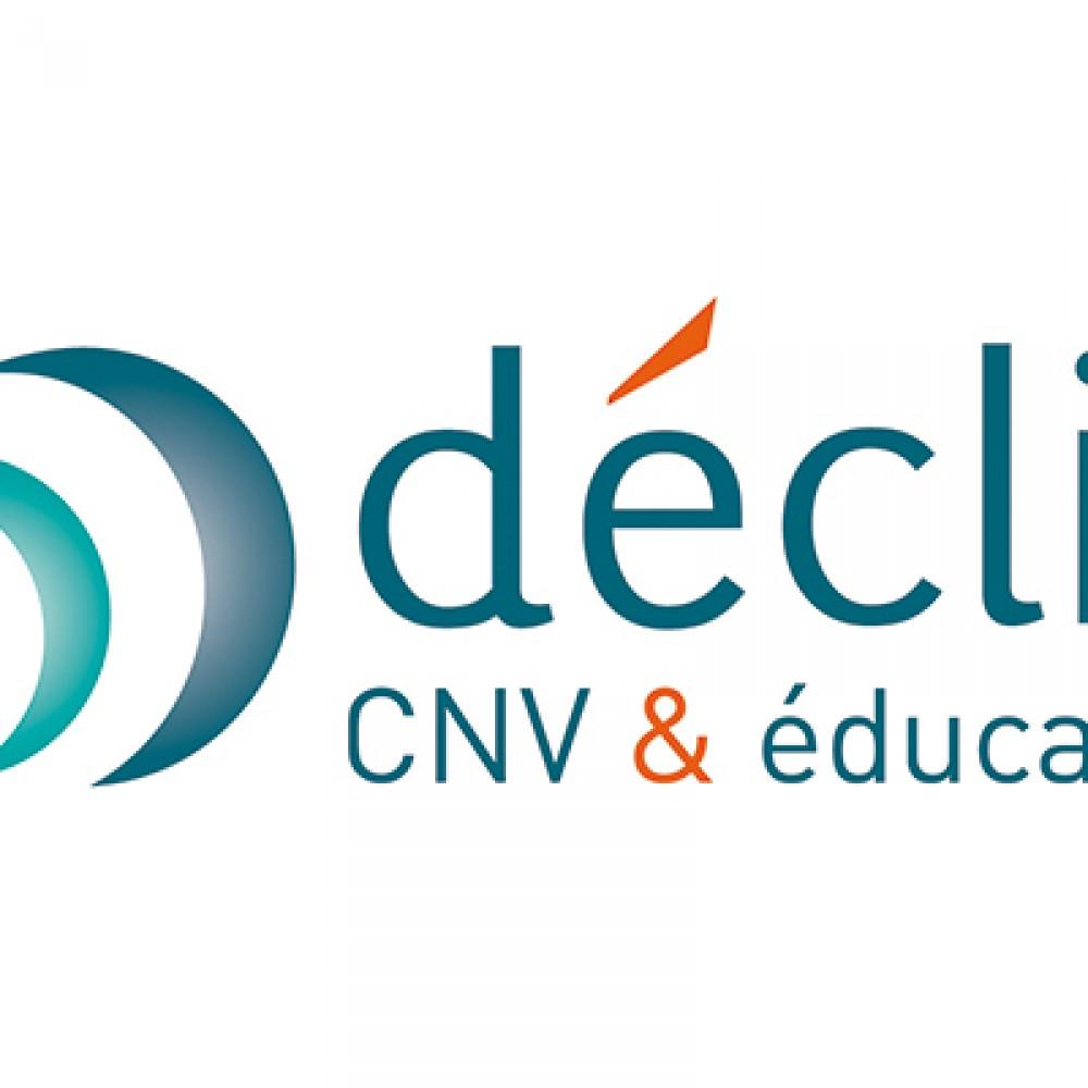 Déclic - CNV & éducation