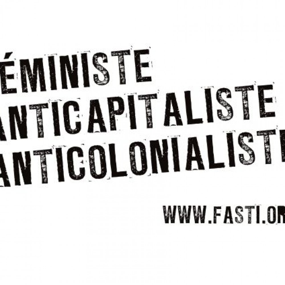 FASTI - Solidarité avec les immigré-e-s