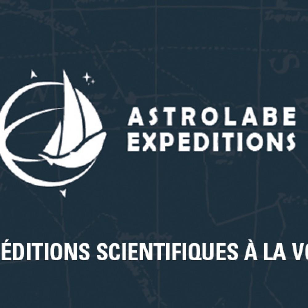 Astrolabe Expéditions