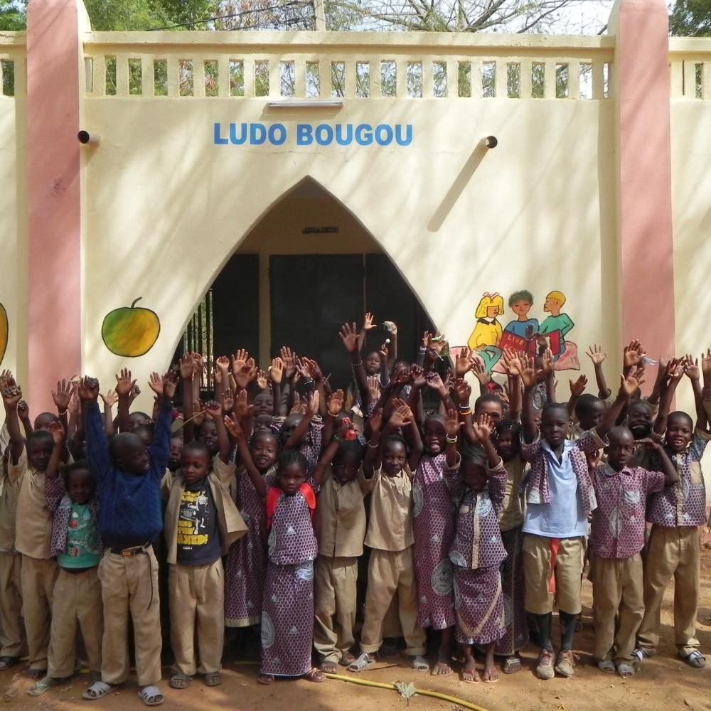 Association Ludo Bougou