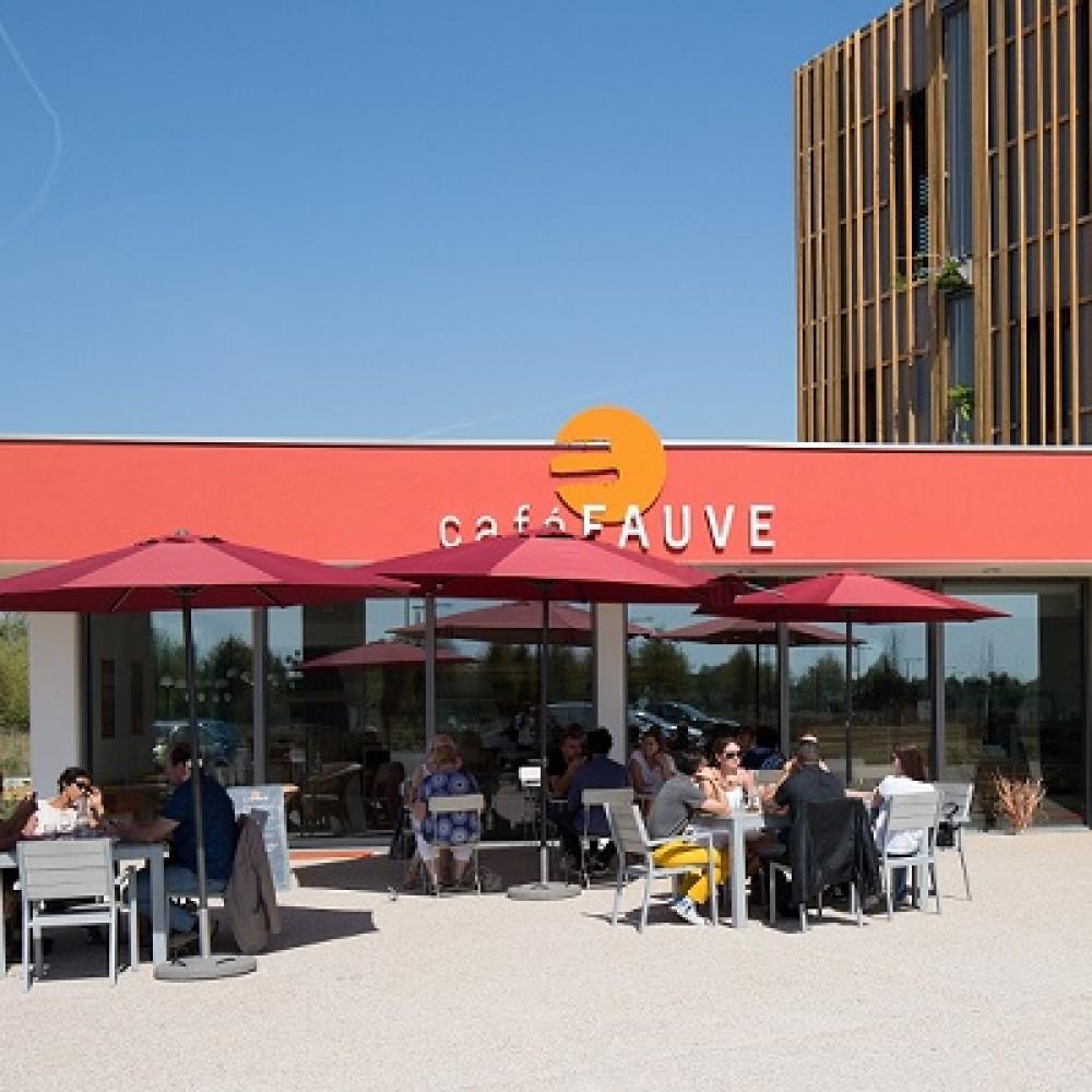 Café Fauve