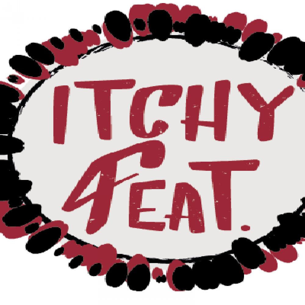 Itchy Feat
