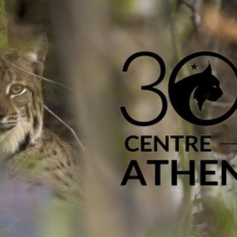 Centre Athénas