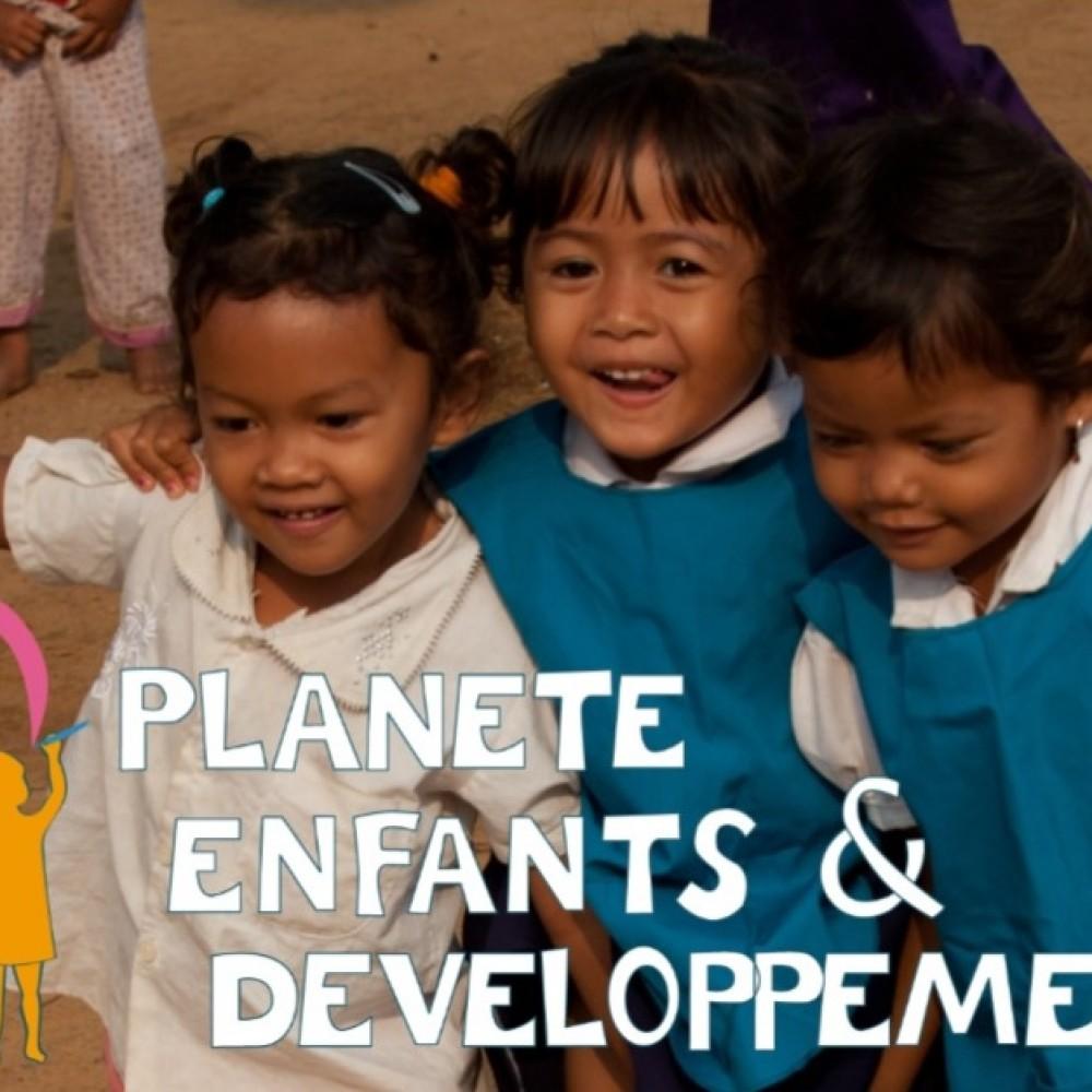 Planète Enfants & Développement