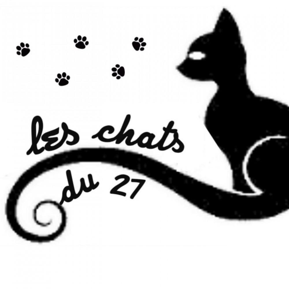 Les Chats du 27