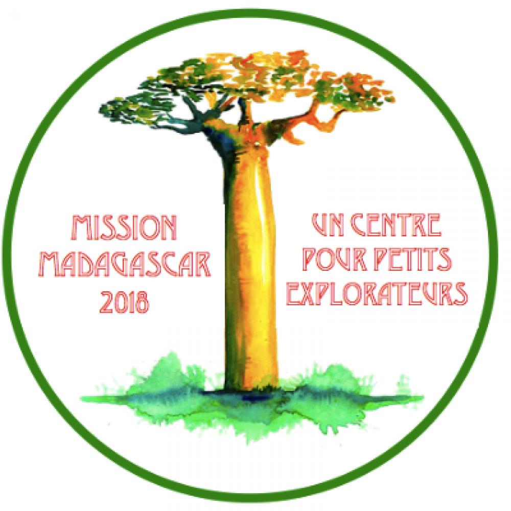 Mission Madagascar 2018