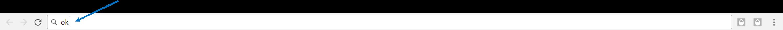 recherchebarred'adressechrome