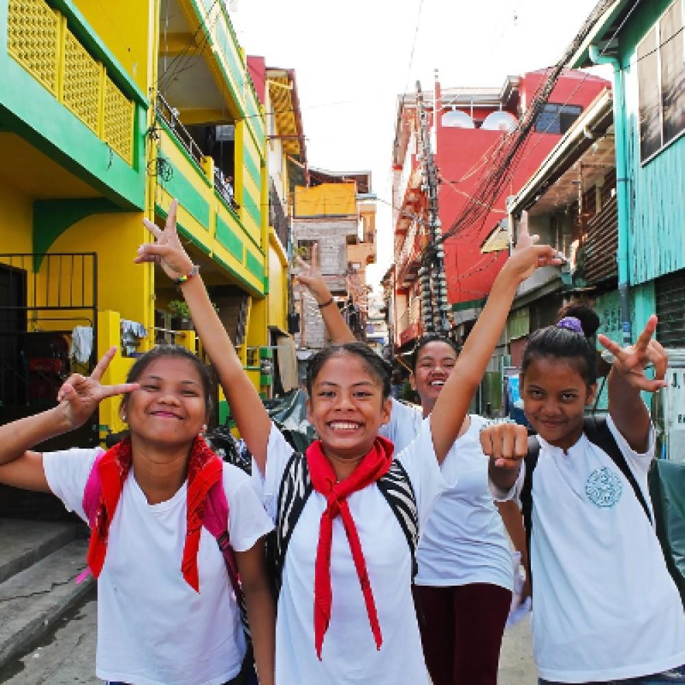 Un Chemin Pour les Enfants - AWFC
