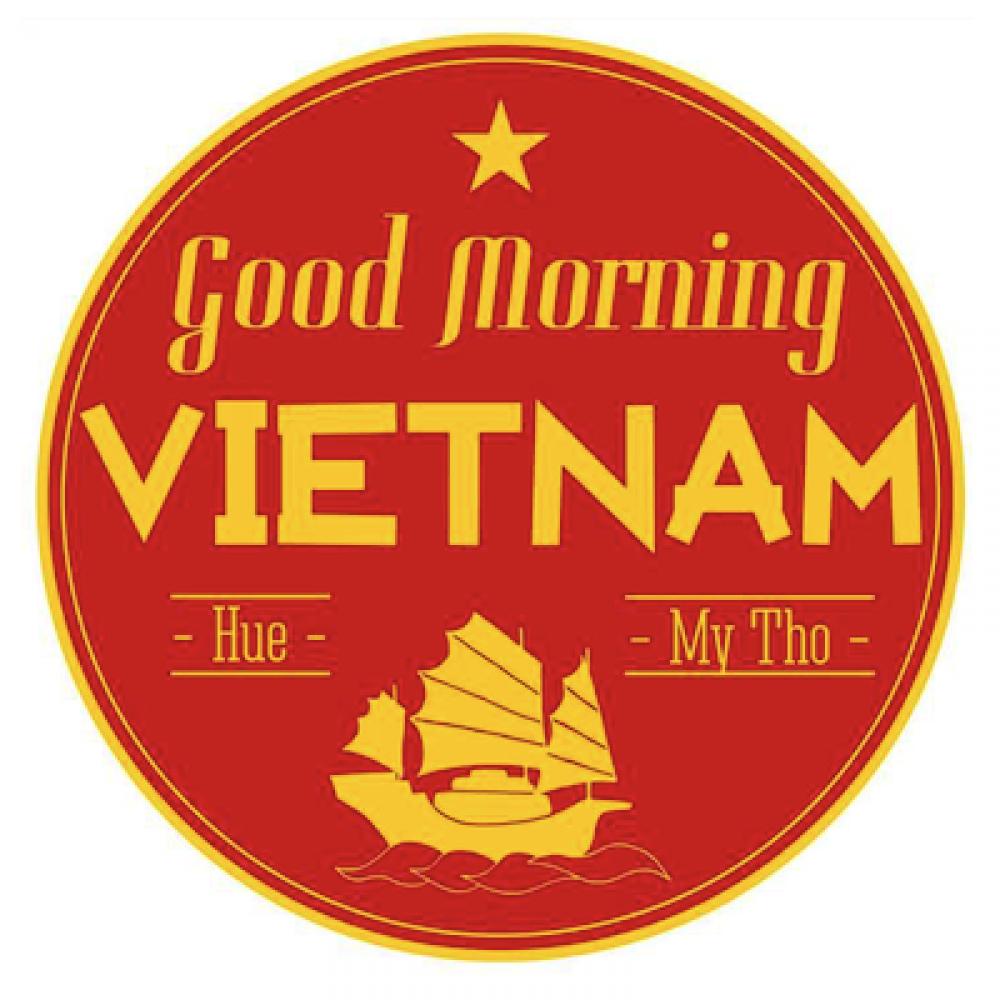 Good Morning Vietnam 2018