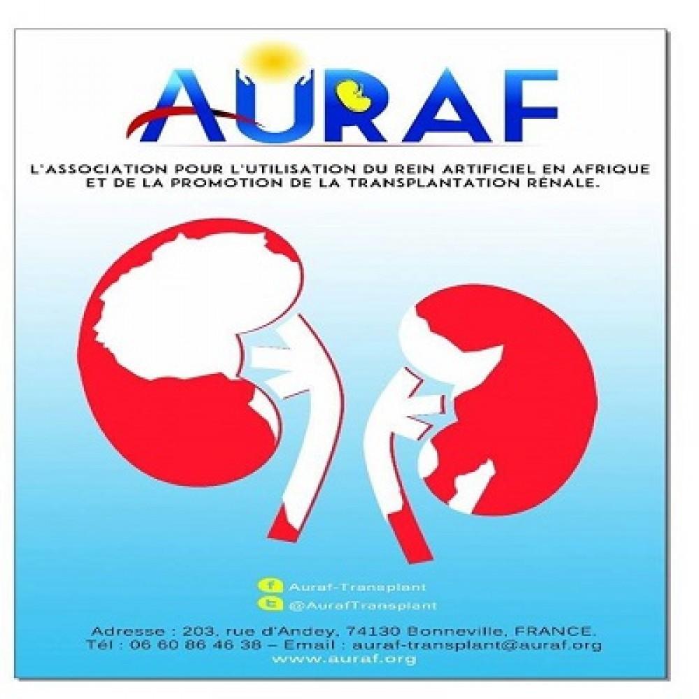 AURAF-Transplant