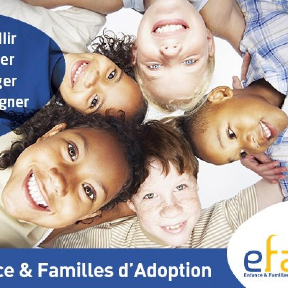 Accompagner l'adoption