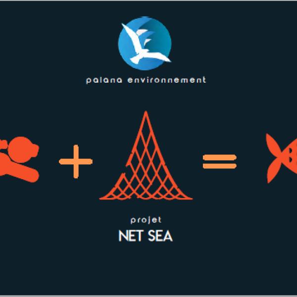 Palana Environnement : Net Sea
