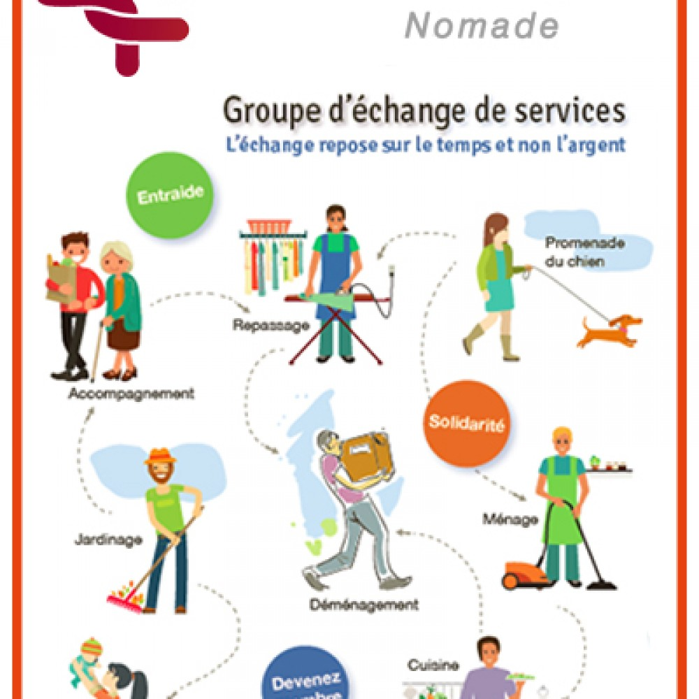 Accorderie Nomade