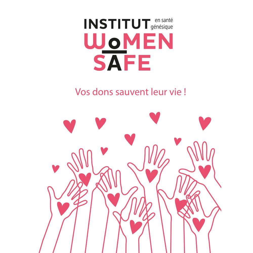 Agir avec WOMEN SAFE !