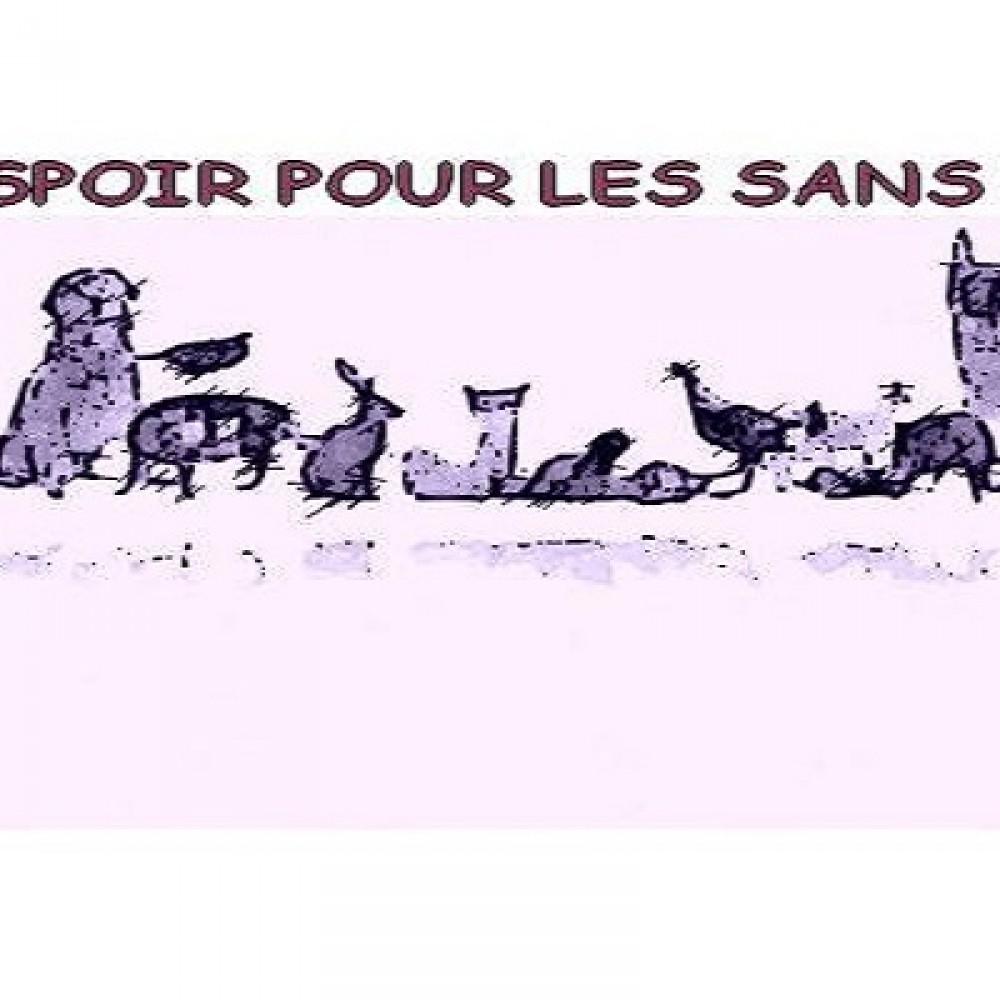 UN ESPOIR POUR LES SANS VOIX