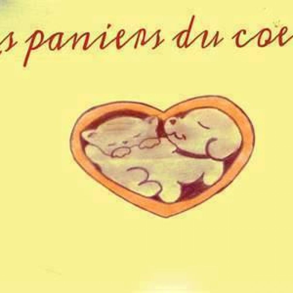 LES PANIERS DU COEUR
