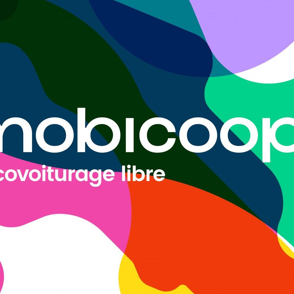 Mobicoop - Covoiturage Libre