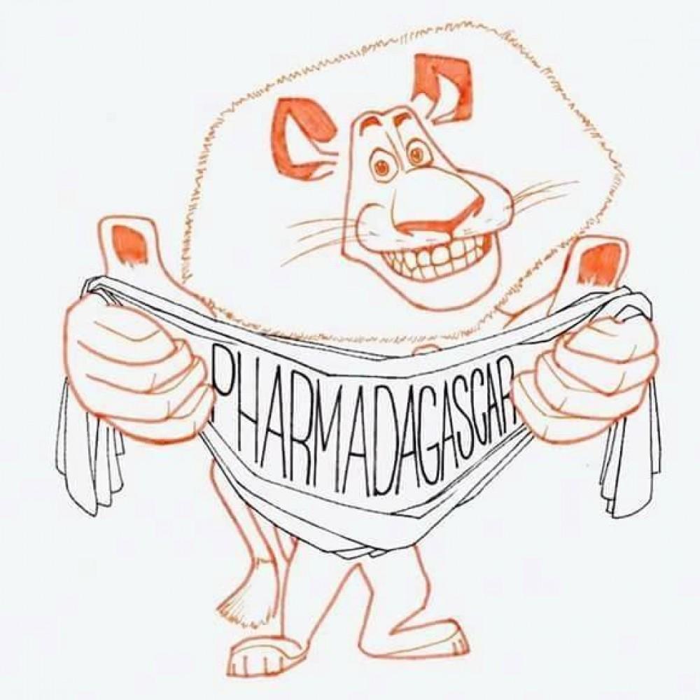 Phar'Madagascar