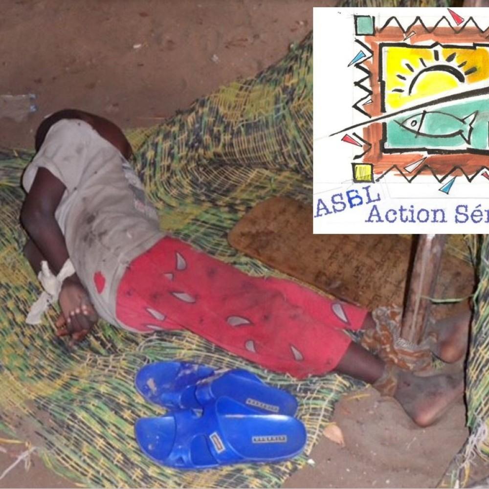 Action Sénégal