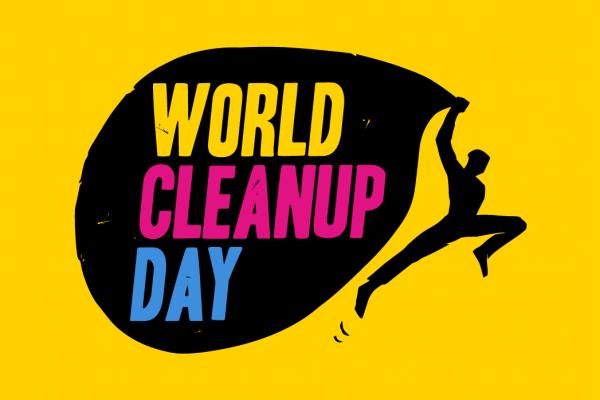 """Résultat de recherche d'images pour """"world clean up day"""""""