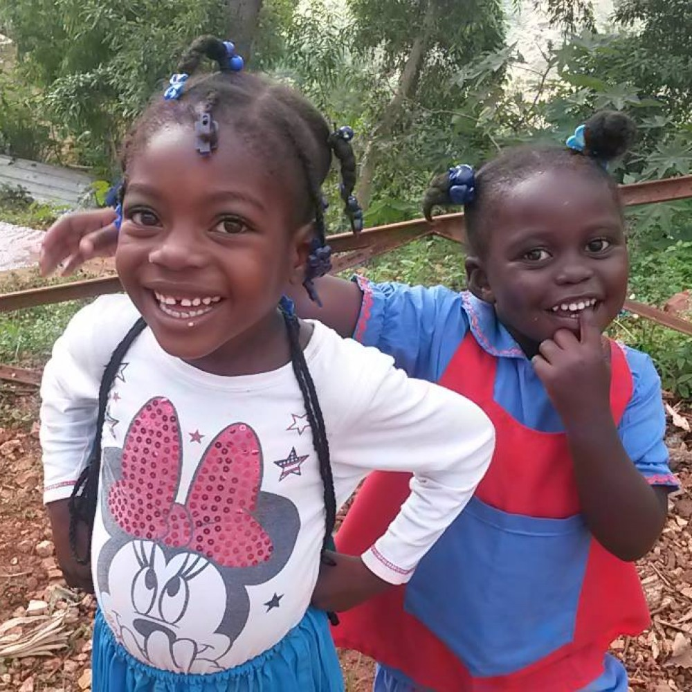 santé des écoliers haïtiens