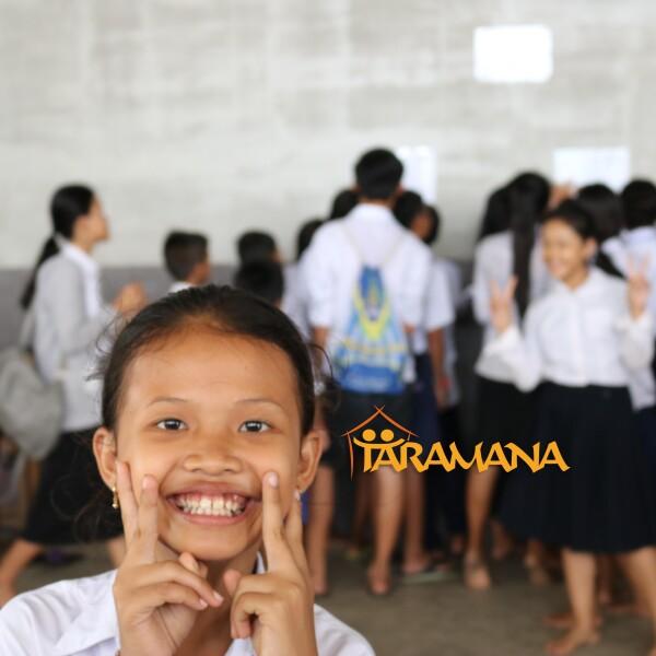 Taramana