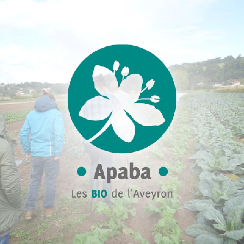 Apaba, Les Bio de l'Aveyron